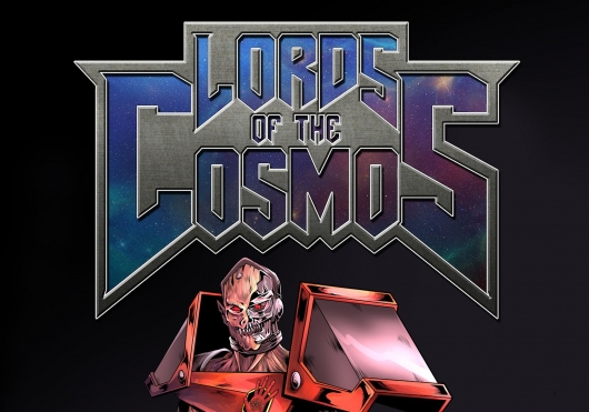 Lords Of The Cosmos #1 header