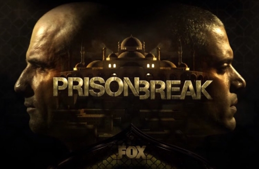 Prison Break FOX