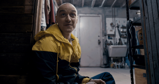 Movie Review: M. Night Shyamalan's Split