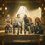 The Magicians Cast 01