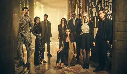 The Magicians Cast 06