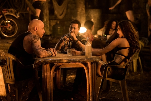 Vin Diesel To Return For xXx 4