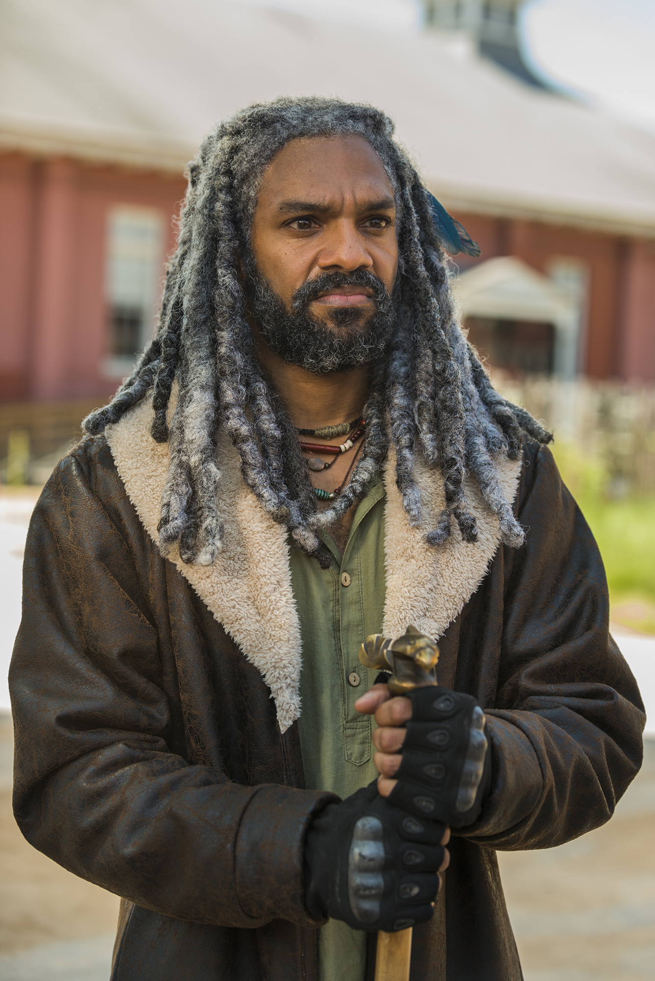 Khary Payton young justice