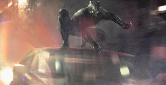 Black Panther concept art 05