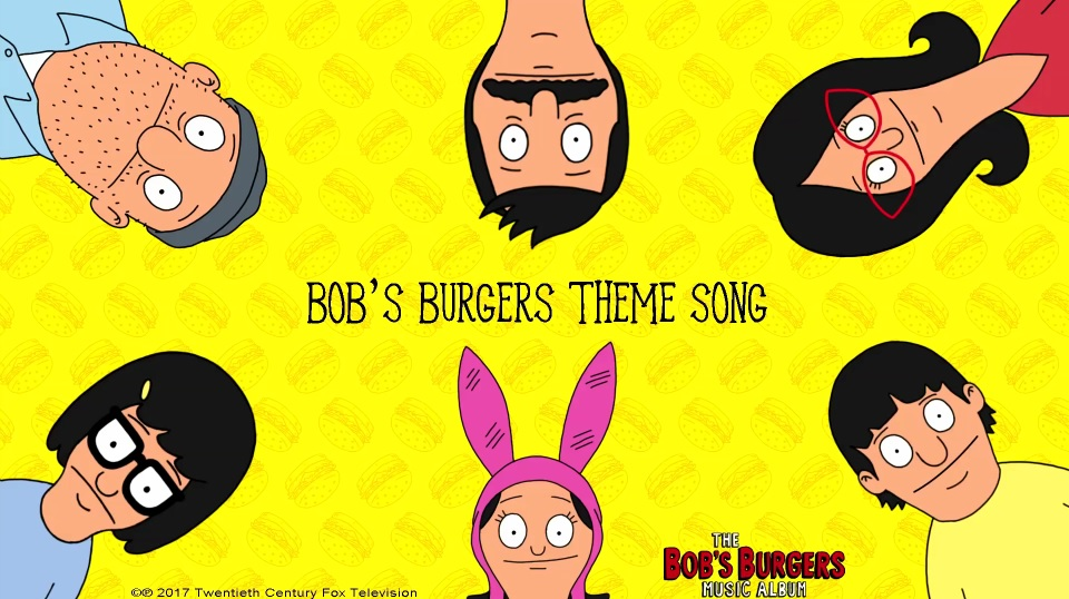 112 Track Bob S Burgers Music Album Coming Soon