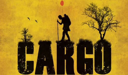 Cargo Short Film Header Image