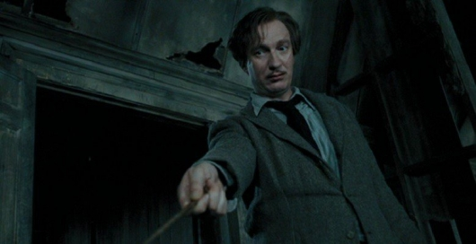 will harry potter s david thewlis play ares in wonder woman