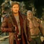 Guardians of the Galaxy Vol 2. image 04