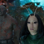 Guardians of the Galaxy Vol 2. image 05