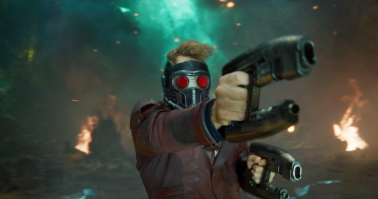 Guardians of the Galaxy Vol 2 header image