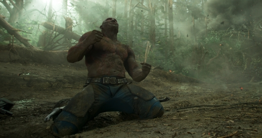 Dave Bautista May Not Return For Guardians of the Galaxy Vol. 3