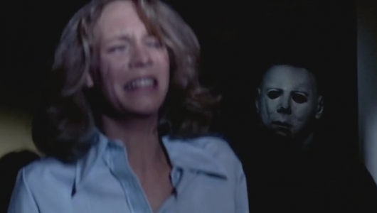 First Look: Jamie Lee Curtis Returning For New 'Halloween' Movie