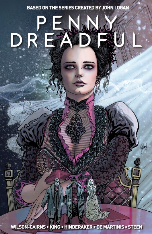 Penny Dreadful Volume 1 TPB