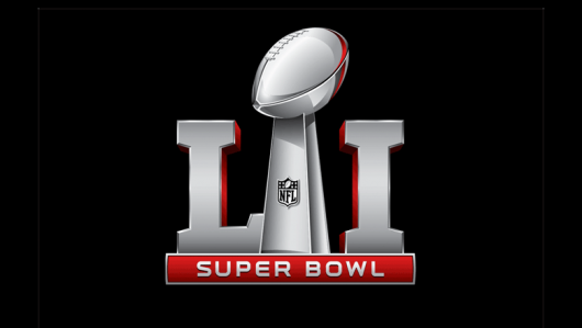 Super Bowl LI logo 2017