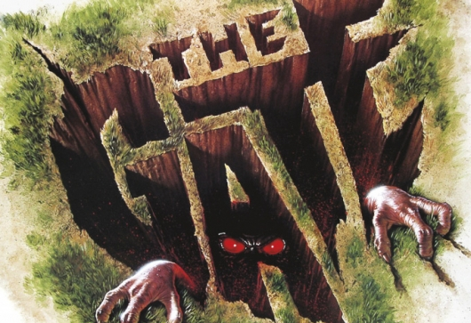 Check Out this Exclusive Clip from Vestron Video's Upcoming The Gate Blu-ray!