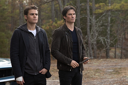 The Vampire Diaries 814 Header