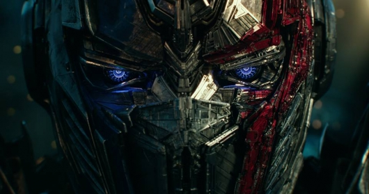 Transformers: The Last Knight - Super Bowl TV spot