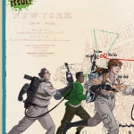 Ghostbusters101 #1 cover