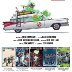 Ghostbusters101 #1 preview page 01