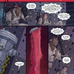 Ghostbusters101 #1 preview page 06