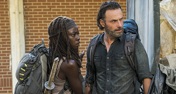 The Walking Dead, Season 7 Episode 12 review