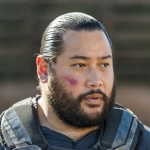 Cooper Andrews as Jerry - The Walking Dead, Season 7, Episode 13