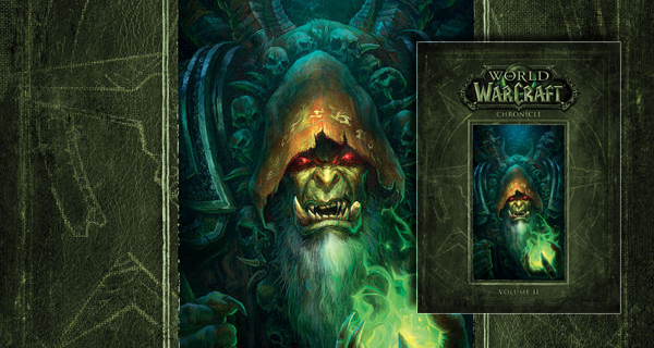 World Of Warcraft Chronicle, Vol. 2 Preview