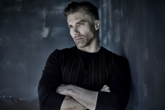 Anson Mount To Play Black Bolt