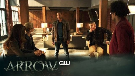 Arrow 518 Header