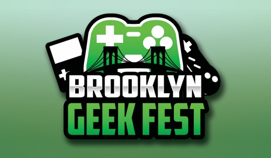 Brooklyn Geekfest Header