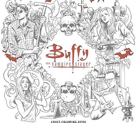 buffy-the-vampire-slayer-coloring-book