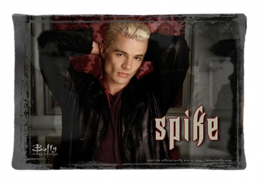 Buffy the Vampire Slayer Spike Pillowcase