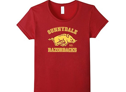 Buffy the Vampire Slayer Sunnydale Tee