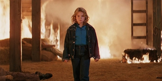 Blu-ray Review: Firestarter (Collector's Edition)