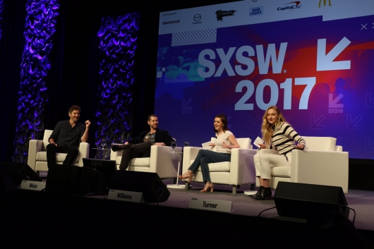 Game of Thrones panel SXSW 2017