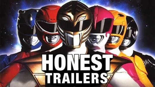 Honest Trailers Power Rangers