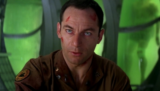 Jason Isaacs in Event Horizon