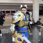 C2E2 2017 Cosplay 28 Warcraft