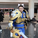 C2E2 2017 Cosplay 29 Warcraft