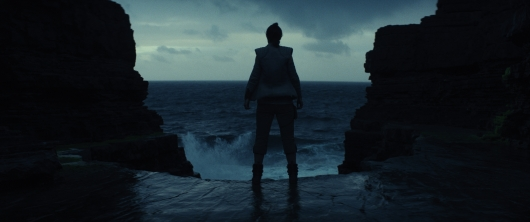 Star Wars: The Last Jedi Image 01