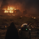 Star Wars The Last Jedi image 11