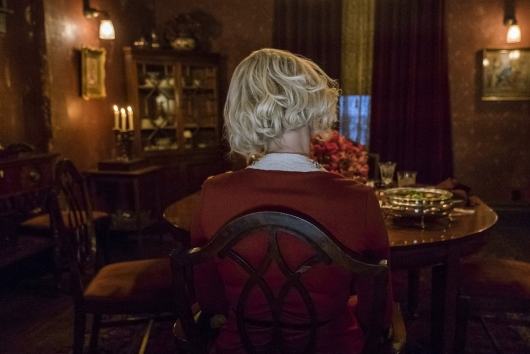 Bates Motel - Season 5 Series Finale Vera Farmiga