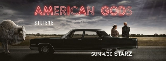 American Gods The Dominant Paradigm, Episode 0