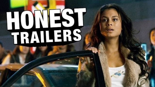 Honest Trailers Fast And The Furious Tokyo Drift