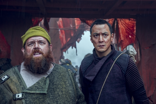 Into The Badlands S02E05