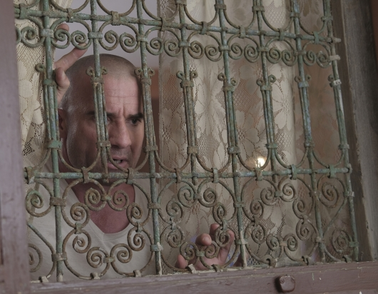 Prison Break 504-12