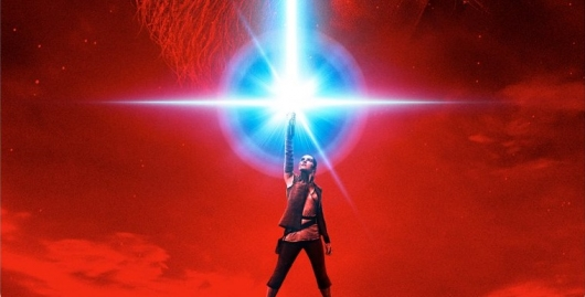 Star Wars: The Last Jedi Poster Header