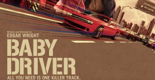 Baby Driver Header Image