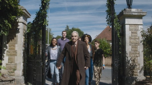 Doctor Who Episode 10.4 Knock Knock