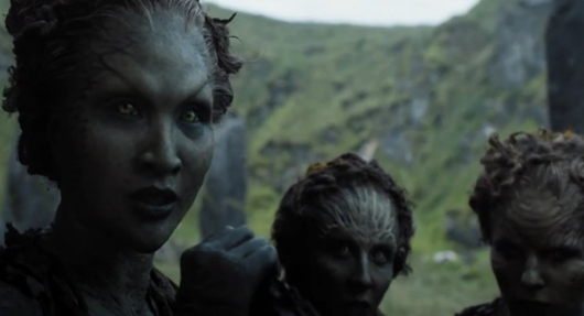 Game of Thrones - Children of the Forest